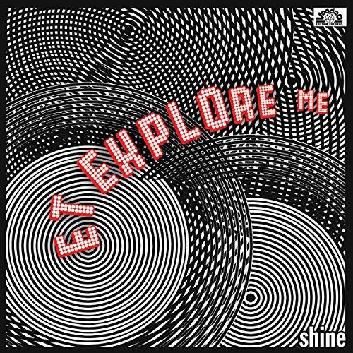 Shine [Vinyl LP]