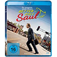 Zadzwoń po Saula - sezon 2 (Better Call Saul - Die komplette zweite Season)