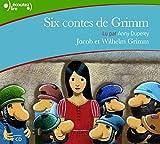 """Afficher """"Six contes de Grimm"""""""