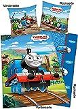 Thomas & seine Freunde Bettwäsche Thomas