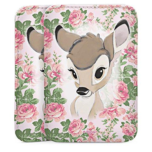 LG CU515 Sleeve Bag Tasche Hülle Bambi Flower Child