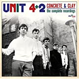 Concrete & Clay - The Complete Recordings 1964-1969