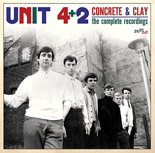 concrete-clay-the-complete-recordings-1964-1969
