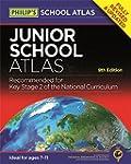 Philip's Junior School Atlas: 9th Edi...