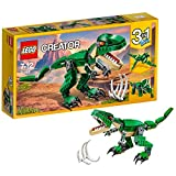 #2: Lego Mighty Dinosaurs, Multi Color