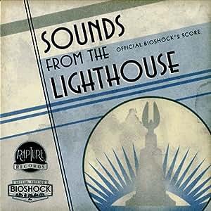 Bioshock 2 Soundtrack Score Sounds From The Lighthouse