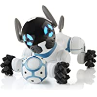Wow Wee Chip Robot Toy Dog - White