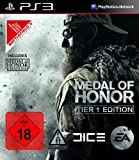 Medal of Honor - Tier 1 Edition - Electronic Arts