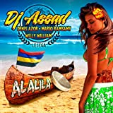 Alalila (Le sega) [Radio Edit] [feat. Denis Azor, Mario Ramsamy, Willy William]