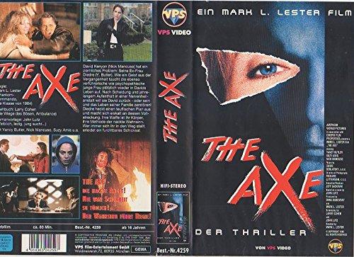 the-axe-vhs