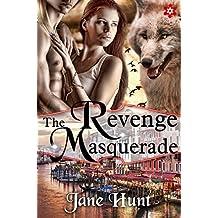 The Revenge Masquerade (The Dragon Legacy Book 2)