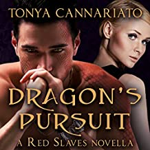 Dragon's Pursuit: A Red Slaves Novella: Hotel Paranormal, Book 12