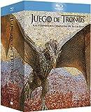 Juego De Tronos - Temporadas 1 a 6 [Blu-ray]