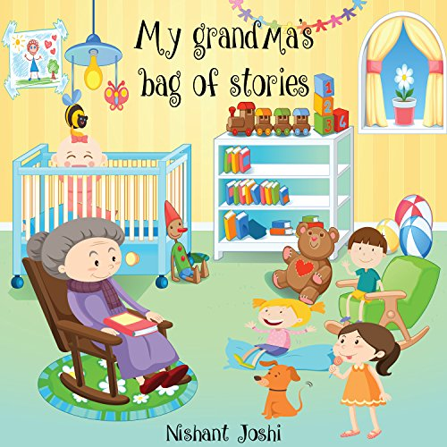 My Grandma's Bag of Stories