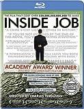Inside Job [Blu-ray] [2010] [US Import]