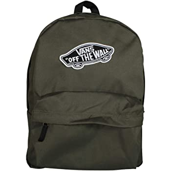Vans Good Sport Realm Backpack  Amazon.co.uk  Sports   Outdoors 8f6a5739da