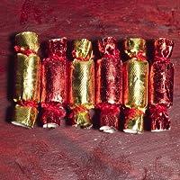 The Dolls House Emporium Christmas Crackers, 6 pcs