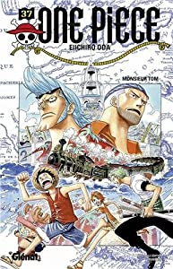 One Piece Edition originale Monsieur Tom