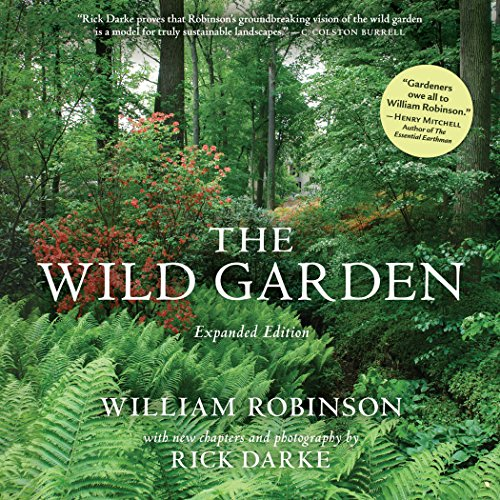 Produktbild The Wild Garden