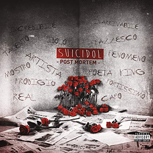 Suicidol Post Mortem [2 LP]