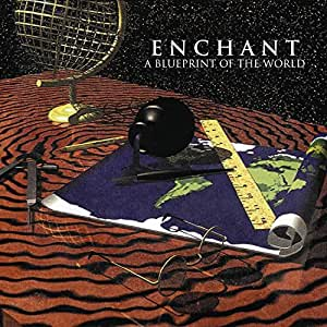 Blueprint Of The World (2Vinyl+CD) [Vinyl LP]