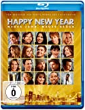 BD * Happy New Year [Blu-ray] [Import anglais]