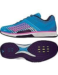 huge discount 6b4ad 85254 adidas Damen-Handballschuh ADIZERO COUNTERBLAST 7