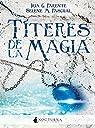 Títeres de la magia