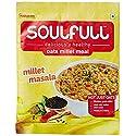 Soulfull Oat Millet Meal, Millet Masala, 35g