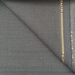 Siyarams Mens Trousers Fabric (siyagrayppelanta_Grey_Free size)