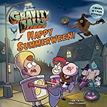Happy Summerween!/The Convenience Store... of Horrors! [With Sticker(s)] (Gravity Falls)
