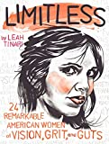 Best American Girl Little Girl In The Worlds - Limitless: 24 Remarkable American Women of Vision, Grit Review
