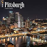 Pittsburgh 2018 Calendar