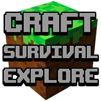 Craft Survival Explore
