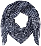 #8: Style Quotient by noi Women's Synthetic Scarf (SS18SQPOLYSCARVES351-M_Multi_One Size)