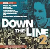 Down the Line: Series 2 (BBC Audio): Series 2