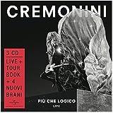 Più Che Logico - Live (3 CD)