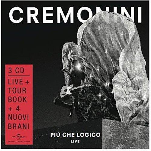 Preisvergleich Produktbild Piu Che Logico - Live
