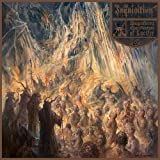 Inquisition: Magnificent Glorification Of Lucifer (2LP Gatefold [Vinyl LP] (Vinyl)