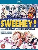 Sweeney! [Blu-ray]