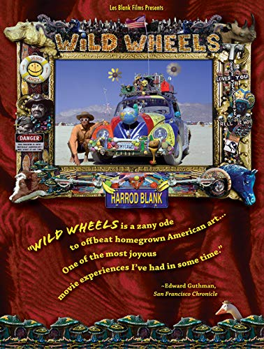 Wild Wheels (German Version) [OV] Land Mobile