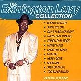 The Barrington Levy Collection