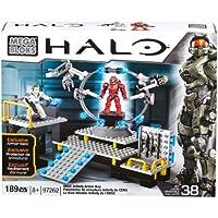 Mega Bloks 97262U - Halo Infinity Armor Bay
