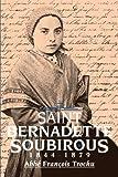Saint Bernadette Soubirous, 1844-79