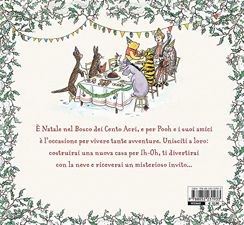 Zoom IMG-1 winnie the pooh le storie