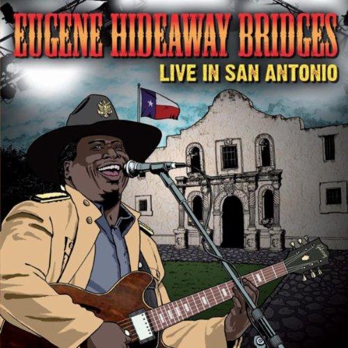 Live In San Antonio -