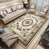 CARPET Señor de Las alfombras Patrón Tradicional Alfombra de área contemporánea Living Dining Sala de Estar y alfombras de Dormitorio Alfombra Vintage Tradicional clásica Oriental