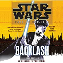 Star Wars: Fate of the Jedi: Backlash