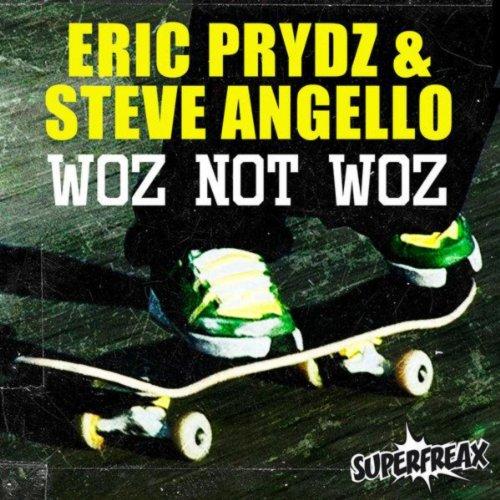 Woz Not Woz (Edit)