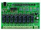 HQ 8-Kanal USB-RELAISKARTE